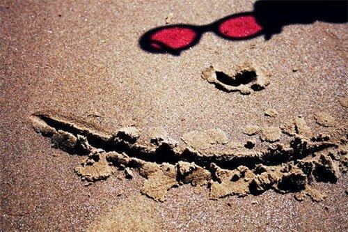 UN SOURIRE ............................... dans Pensees sourire